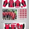 Veste et maillots trialclub Lachatre