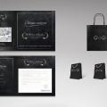 chèque cadeau - sacs papier - Atelier d'Emeline