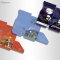 Pochettes CD Digisleeve