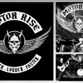Motor Rise logo