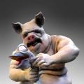 cochon-ostéopathe