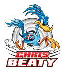 CHRIS BEATY #990